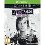 Life is Strange Before the Storm sur XBOX One