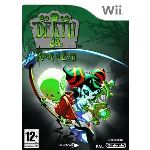 Death Jr. : Root of Evil sur Wii