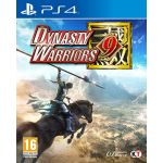 Dynasty Warriors 9 sur PS4