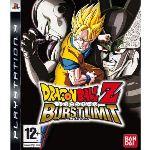 Dragon Ball Z : Burst Limit [PS3]