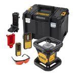 Dewalt DCE079NR Niveau laser rotatif 18 Volts / sans batterie ni chargeur