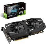 Asus GeForce RTX 2060 DUAL-RTX2060-6G
