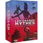 Coffret -  Les Grands Mythes
