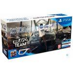 Bravo Team PS VR + Aim Controller + Qui es-tu ? sur PS4