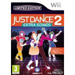 Just Dance 2 : Extra Songs [Wii]