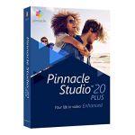 Pinnacle Studio 20 Plus pour Windows