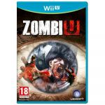 ZombiU [import espagnol] [Wii U]