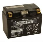 Yuasa Batterie TTZ14S 12V 11,2Ah