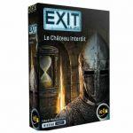 Iello Exit : Le Château Interdit
