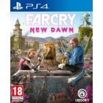 Far Cry New Dawn [PS4]