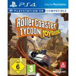 Roller Coaster Tycoon Joyride [PS4]