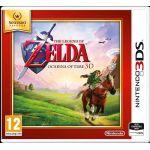 The Legend of Zelda : Ocarina of Time [3DS]