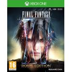 Final Fantasy XV - Edition Royale sur XBOX One