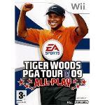 Tiger Woods PGA Tour 09 sur Wii