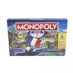 Hasbro Monopoly Edition France