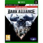 Dark Alliance Dungeons & Dragons Day One Edition (Xbox One) [XBOX One]