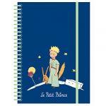 Petit Jour PR173F - Carnet de notes à spirales le Petit Prince