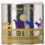 Hilton Herbs Detox Support Complément Alimentaire pour Chien Boîte de 60 g