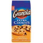 Lu Biscuits au Pépite de Chocolat 184 g