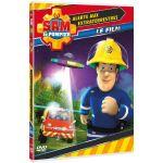 Sam le Pompier - Volume 14 - Alerte aux extraterrestres