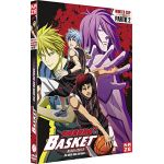 Kuroko's Basket - Winter Cup Highlights - Partie 2 - Au delà des larmes