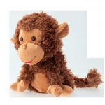 LGRI Peluche Cracking Monkey