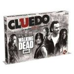Winning Moves Cluedo The Walking Dead