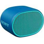 Sony SRS-XB01L Bleu - Enceinte Bluetooth