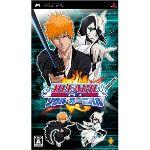 Bleach Soul Carnival sur PSP