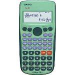 Casio FX-92 Collège 2D+ - Calculatrice scientifique