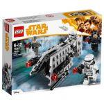 Lego Star Wars 75207 - Pack de combat de la patrouille impériale