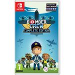 Bomber Crew - Complete Edition (Nintendo Switch) [Switch]