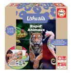 Educa Jeu Ushuaia rapid' animaux