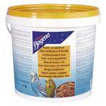 Beaphar Pâtée fortifiante aux œufs, complément alimentaire - oiseau - 1 kg