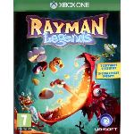 Rayman Legends [XBOX One]