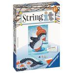 Ravensburger String it mini : Pingouin