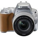 Canon EOS 200D (avec objectif 18-55mm)
