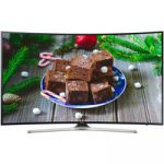 Samsung UE49MU6220WXXN - Téléviseur LED 123 cm 4K UHD incurvé