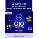 Nivea Q10 power - Anti-rides