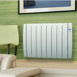 Haverland RC8TTi - Radiateur à inertie sèche 1000 Watts