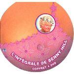 Coffret Benny Hill - Volumes 1 à 3