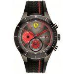 Ferrari 0830341 - Montre pour homme Quartz Chronographe