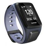 TomTom Runner 2 Cardio - Montre GPS (bracelet fin)