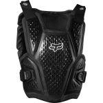Fox Raceframe Impact Guard, black S/M Protections poitrine & dos