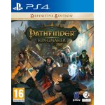Pathfinder: Kingmaker - Definitive Edition [PS4]