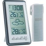 La Crosse Technology WS9130 - Station météo avec capteur température intérieure et extérieure