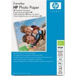 HP Q2510A - Papier photo polyvalent semi-glacé - A4