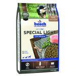 Bosch Tiernahrung Special Light Croquette pour Chien Adulte 2,5 kg