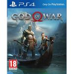 God of War sur PS4