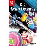 Cartoon Network Battle Crasher sur Switch